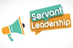 Servant Leadership for Blog